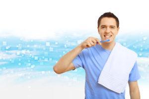 men's dental health