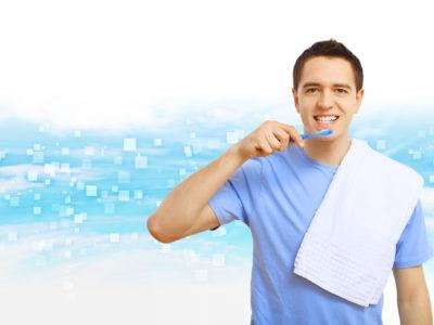 men's dental health