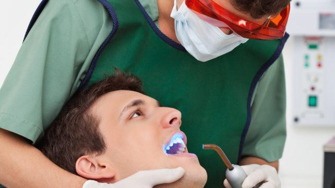 When Are Dental Sealants A Fit