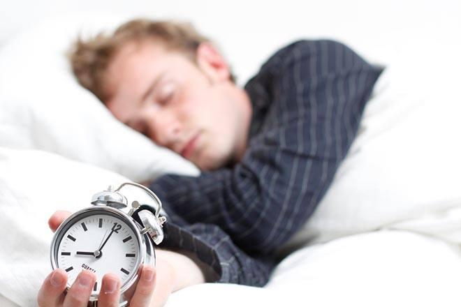 Sleep Apnea and Your Health